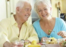 Piramida Zdrowego Żywienia i Aktywności Fizycznej dla osób w wieku starszym