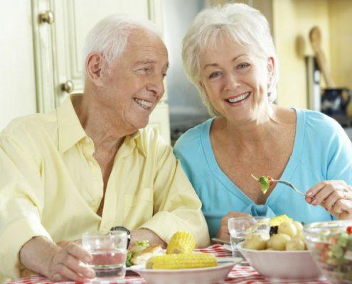 dieta dla seniora